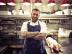 Chef Adam Schop