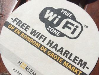 Samenwerken voor Gratis Wifi
